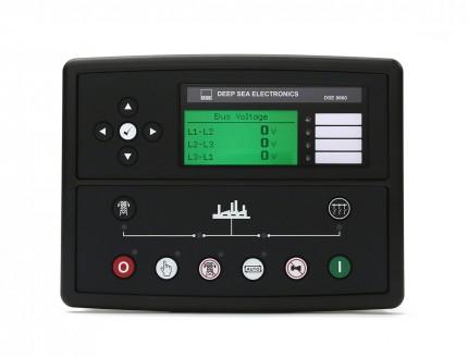 Generator Controllers