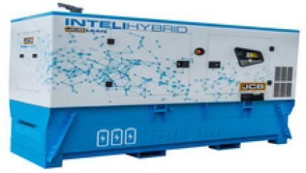 Hybrid 60-115kVA
