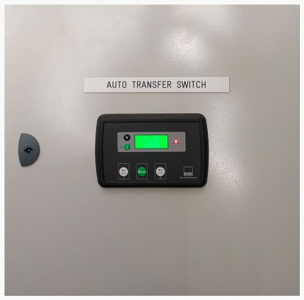 Automatic Transfer Panels